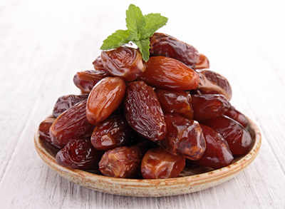 What are dates? Their health benefits, how to eat and some interesting recipes