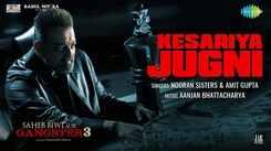 Saheb Biwi Aur Gangster 3   Song - Kesariya Jugni