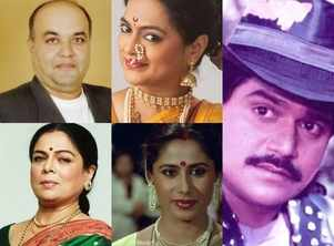 Shocking and unusual deaths of Marathi celebs