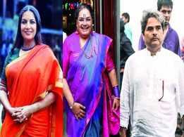 Shabana Azmi, Usha Uthup and Vishal Bhardwaj to be at Bengaluru Poetry Festival