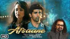 Latest Hindi Song Afsaane Sung By Hariharan
