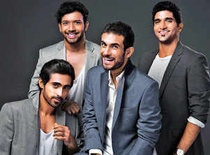 Pop rock band Sanam hits the right note with their latest song