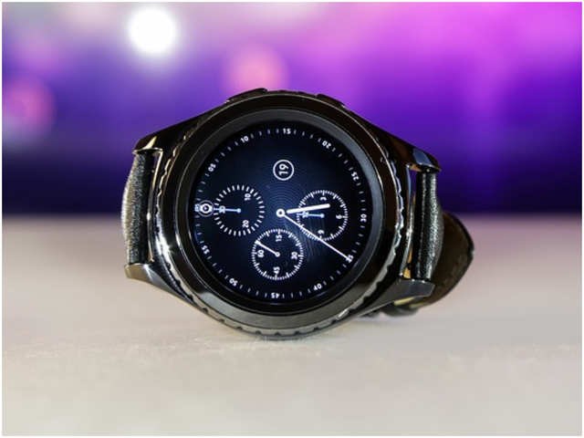Samsung Gear S4 likely to come with Tizen OS