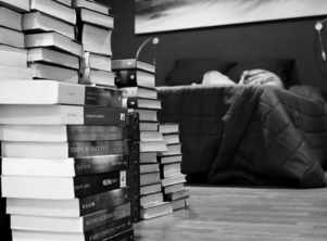 Books to read in recovery