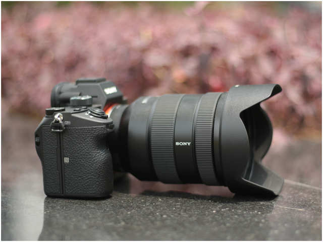 Sony A7 III review: A dream camera | Gadgets Now