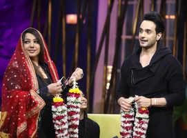 Angad Hasija re-marries on JuzzBaatt