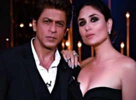 Bebo signing 'Salute' opposite SRK this week?