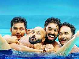 Jayasurya-Ranjith Shanker to team up for Pretham 2