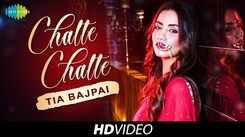 Hindi Song Chalte Chalte Sung By  Tia Bajpai