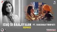 Soorma   Song - Ishq Di Baajiyaan (Reprise)