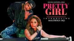 Latest Hindi Song Pretty Girl Sung By Kanika Kapoor and Ikka