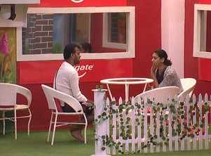 BB Tamil 2 : Housemates pour their heart out