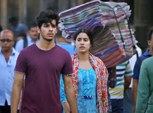 This scene from 'Dhadak' will make you teary