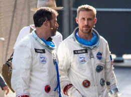 Ryan Gosling's 'First Man' to open 75th Venice Film Festival