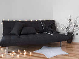 Decorate your home in a minimalistic way
