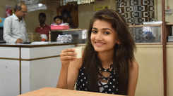 MMCC's college canteen was Marathi television actress Dnyanada Ramtirthkar's favourite place to chill