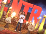 Jr NTR's grand entry..
