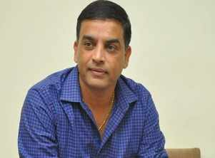 Dil Raju takes potshots at Raj Tharun