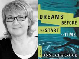 Anne Charnock wins Arthur C Clarke 2018 award