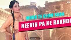 Latest Punjabi Song Adhab Jatti Sung By Antra