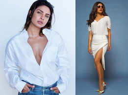 Priyanka Chopra, how do you keep your whites so white?