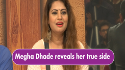 Bigg Boss Marathi: Megha Dhade reveals her true side