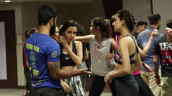 fbb Campus Princess 2018: Self Defense Workshop with Hemal Shah