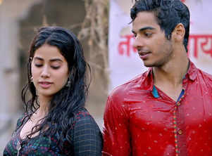 'Dhadak' celebrity review: Bollywood celebs praise Janhvi Kapoor and Ishaan Khatter's film