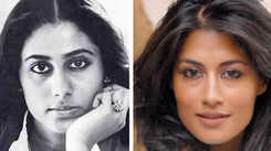 Chitrangda Singh compared with legendary actress Smita Patil