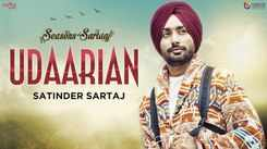 Latest Punjabi Song Udaarian Sung By Satinder Sartaaj