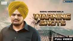 Latest Punjabi Song Warning Shots Sung By Sidhu Moosewala
