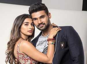 'Saakshyam': 'Shivam Shivam' lyrical video from the film to release on July 20