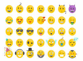 Use a lot of emojis? Here's what it really says about you!