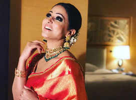 Hina's stylist on the jewellery controversy