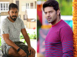 Arya-Santhosh team up for a coming-of-age love story