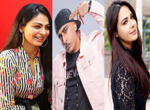 Neeru Bajwa to Dr. Zeus: Lesser known facts about your beloved Punjabi celebrities