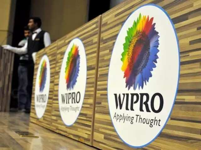 Wipro's first-quarter profit beats estimates
