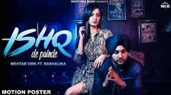 Latest Punjabi Song Ishq De Painde (Motion Poster) Sung By Mehtab Virk