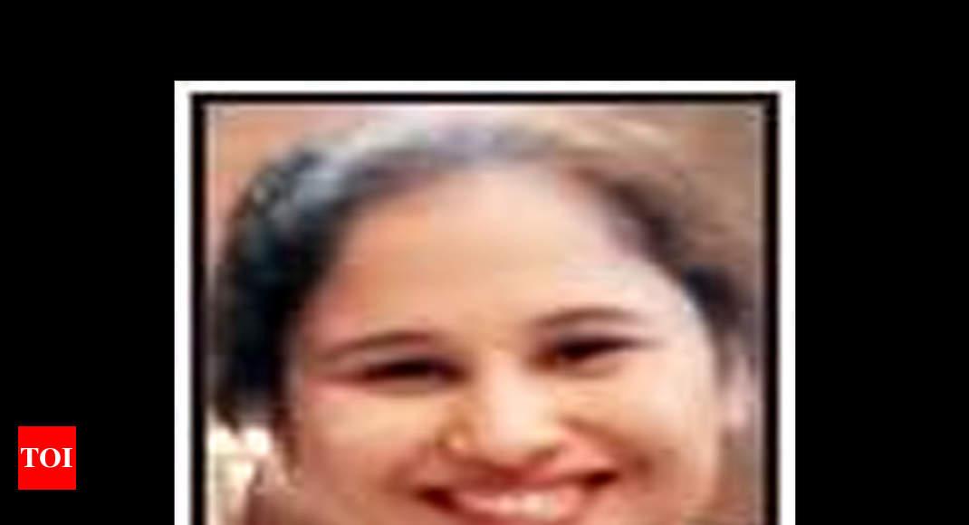 Ulhasnagar girl ranks third in final CA exam | Mumbai News