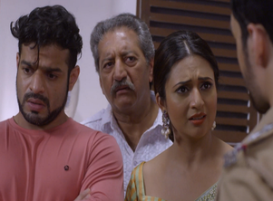 Yeh Hai Mohabbatein: Raman gets arrested