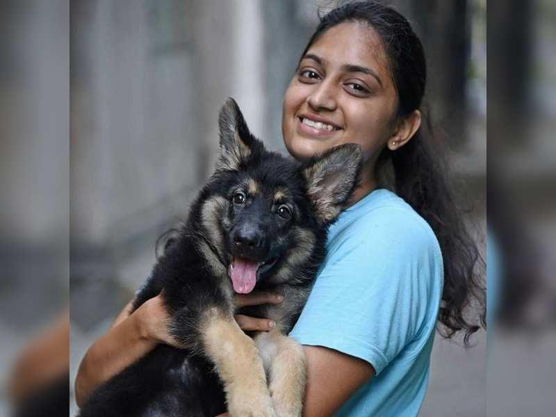 Meet the first woman canine behaviourist of Kolkata