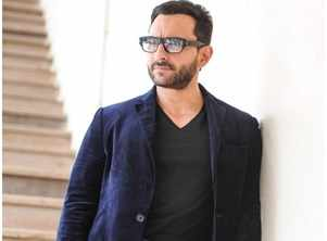 Saif Ali Khan: The lesson to be learnt with Sara's experience is to always go with a sound producer and a good studio