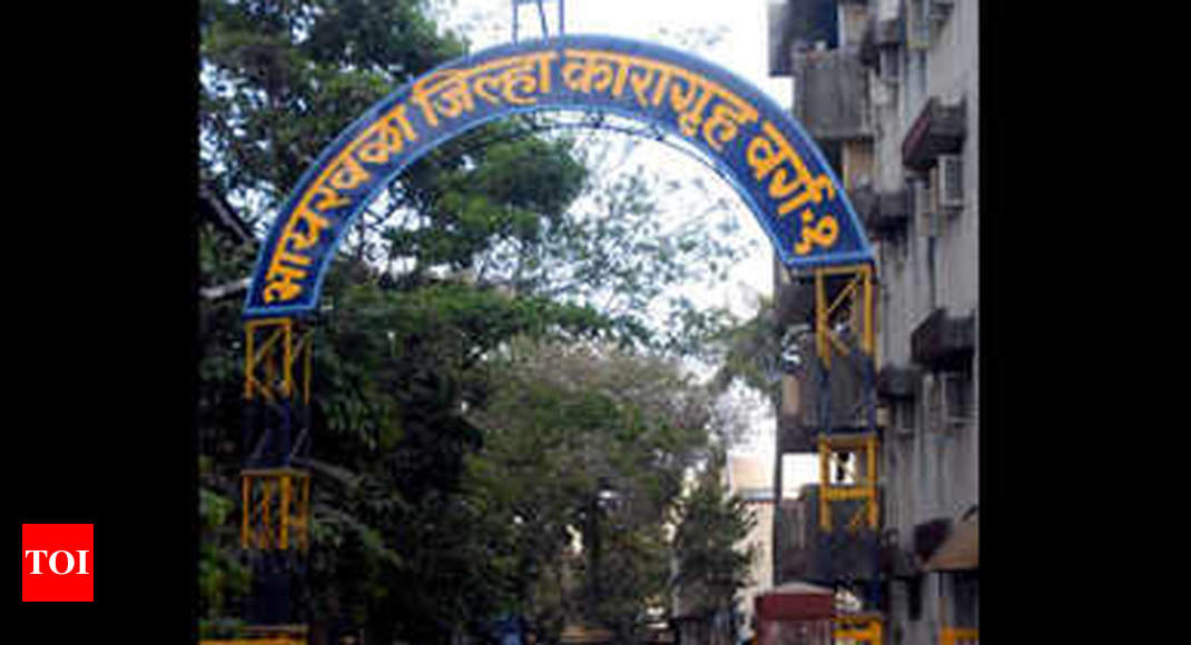 79 jail inmates discharged from JJ; 4 still being treated | Mumbai News