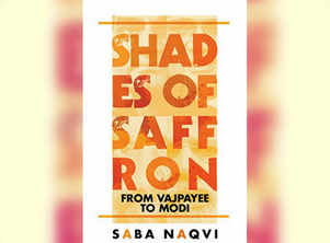 Micro review: 'Shades of Saffron'