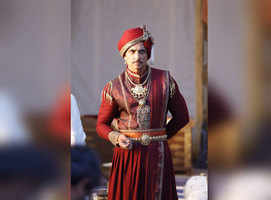 'Manikarnika': Sonu Sood's look as Sadashiv