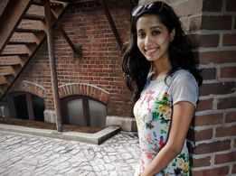 Theatre has taught me a lot: Tarika Tripathi