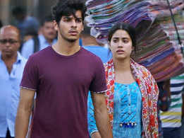 'Dhadak' box-office collection Day 2: Janhvi Kapoor and Ishaan Khatter starrer shows growth