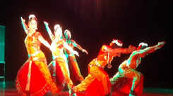 Seventh National Classical Dance Festival held in Chandigarh