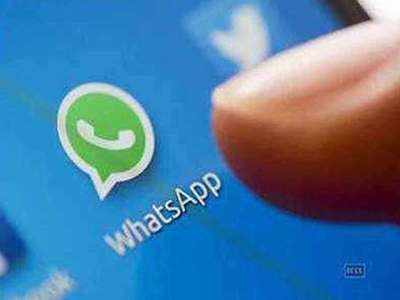 WhatsApp forward in group lands 'default' admin in jail for 5 months