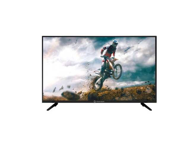 Truvison introduces its 32-inch Full HD TV at Rs 11,990 in India